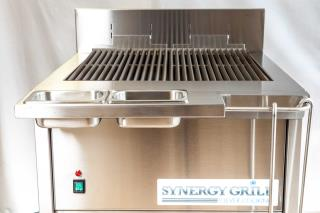 Synergy 1300 Gas Grill