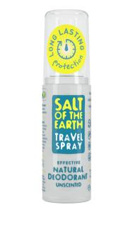 Unscented Travel Spray 50ml