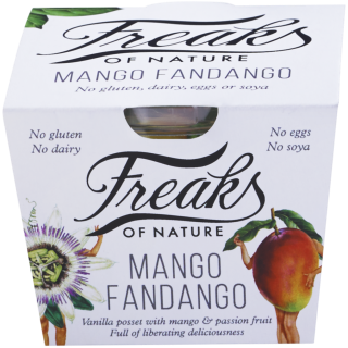 Freaks of Nature - Mango Fandango