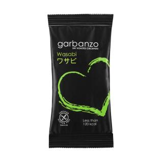 Garbanzo Snacks - Wasabi
