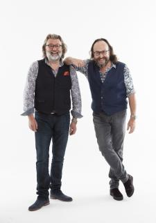 Hairy Bikers Diet Plan