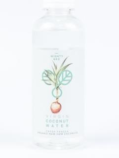 Organic Virgin Coconut Water