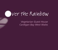 Over the Rainbow Wales