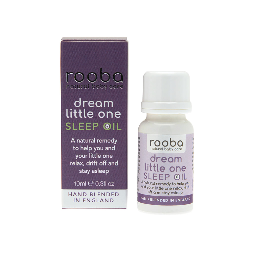Dream Little One – Sleep diffusing oil
