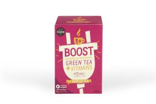 t+ Boost (Raspberry & Pomegranate)
